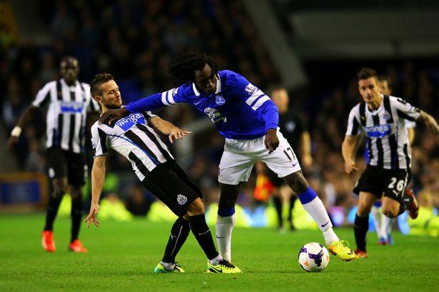 Everton,v,Newcastle,United,Premier,League,2325368