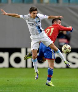 Jesus+Navas+PFC+CSKA+Moscow+v+Manchester+City+qdMgo0CARDql