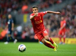 Liverpool v Manchester
